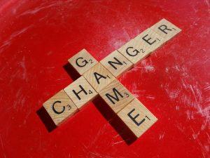 Social Media Game Changer